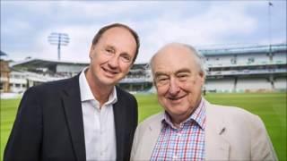 Stuart Broad 8-15 against Australia 2015 - TMS including legendary Henry Blofeld commentary