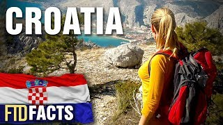 10+ Amazing Facts About Croatia
