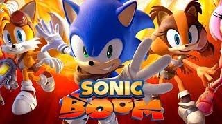 Download lagu Sonic Boom   Designated Heroes   Episode 51