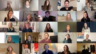 Røst: Alt Bli'r Godt Igen (Virtuel performance)