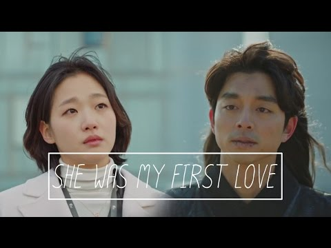 Goblin OST FMV - She Was My First Love // Physics Of Love