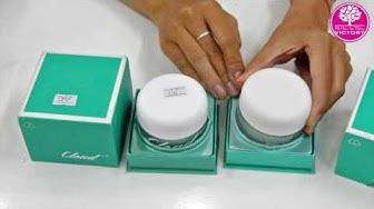 Phân biệt Thật - Giả Kem Cloud Whitening Cream 9-Complex | Laluong Beauty