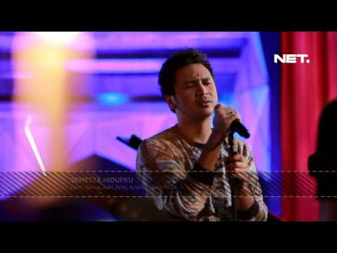Nidji - Semesta Hidupku (Live at Music Everywhere)**
