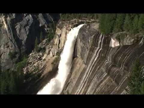 Yosemite National Park ~ Official Trailer