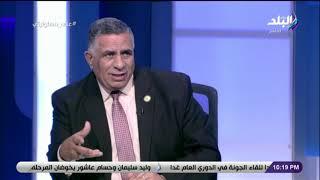 على مسئوليتي - تفاصيل حكم الإدارية العليا حول علاوة أصحاب المعاشات مع سعيد الصباغ ومحمد وهب الله
