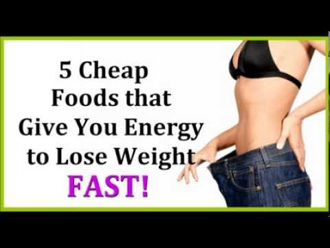 5 cheap healthy energy foods to help you lose weight fast youtube 5 cheap healthy energy foods to help you lose weight fast ccuart Choice Image