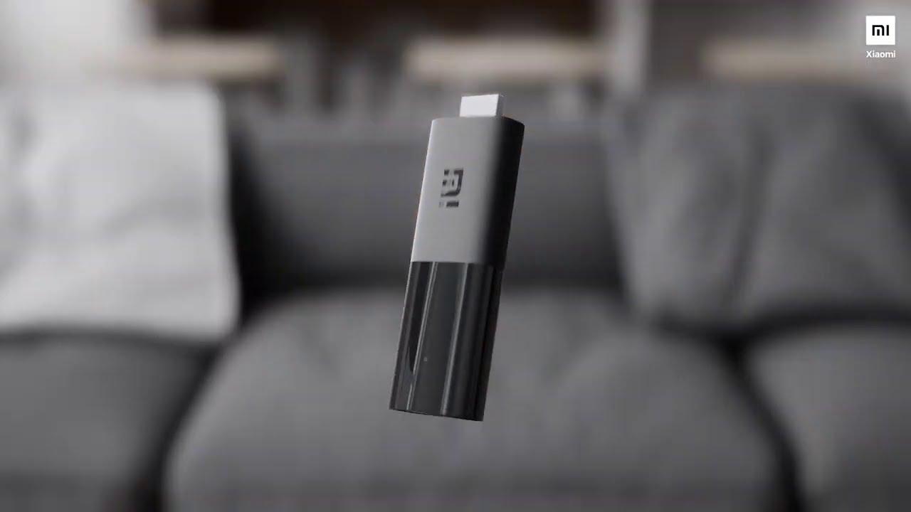 MiTV Stick | #PlugItMakeItSmart