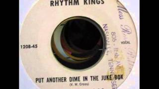 Wayne Cross - Put Another Dime In The Juke Box