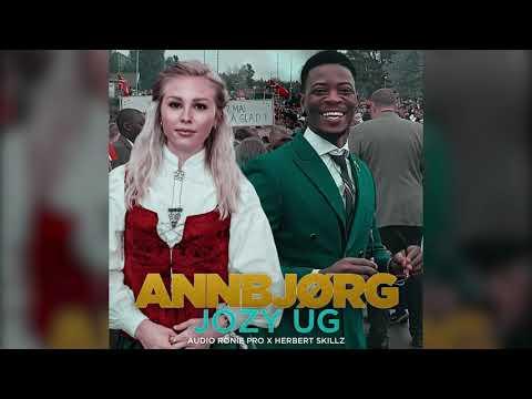Audio- Annbjørg  by Jozy ug