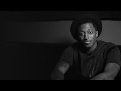 Rapper Lecrae on Christian stereotypes