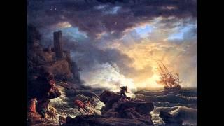 Johann Christian Bach - Symphony in G-minor, Op.6, No.6