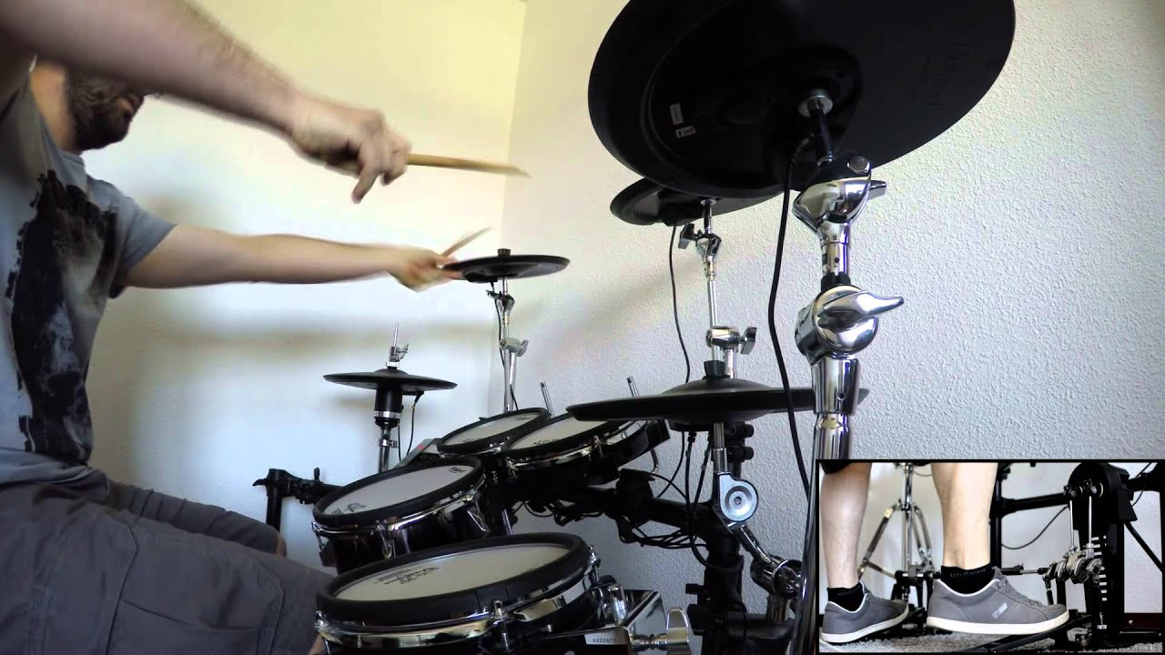 kamelot revolution drum cover hq hd superior drummer 2 0 metal machine youtube. Black Bedroom Furniture Sets. Home Design Ideas