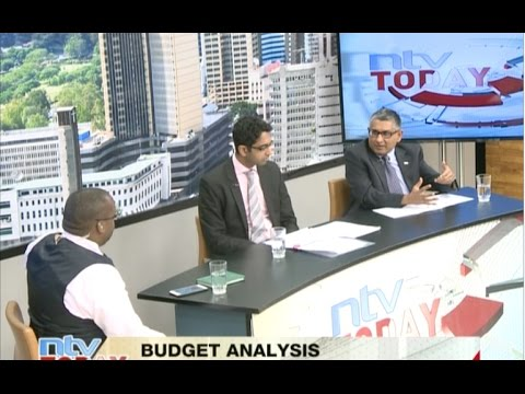 Policies the government can employ to grow the economy - Budget 2017