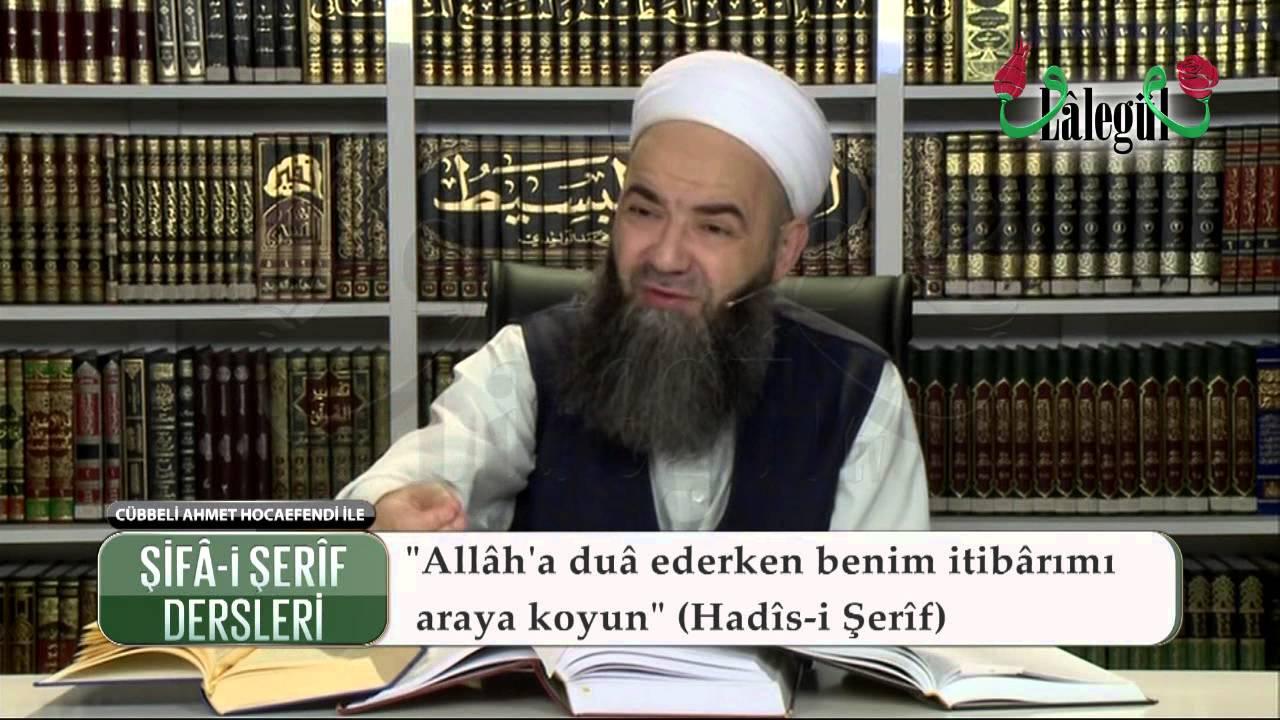 Şifâ-i Şerîf Dersleri 5.Bölüm 12 Aralık 2015 Lâlegül TV