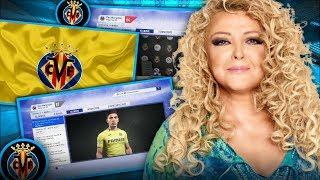 KLUBOWE REWOLUCJE: VILLAREAL | FIFA 19
