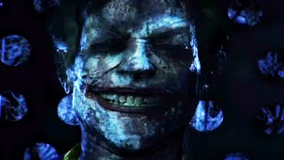 Batman Arkham Knight Scarecrow DLC Trailer E3 2015 Game Trailers (Sony Press Conference) HD