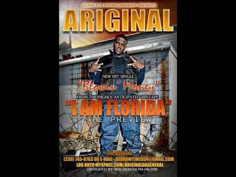 "Ariginal Tha General  - Tell Lies ""I Am Florida-The Preview(Mixtape/Album)"""