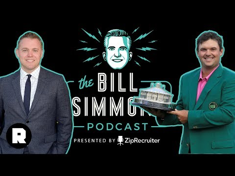 The Masters, 'WrestleMania 34' &  Making 'Andre the Giant' | The Bill Simmons Podcast | The Ringer