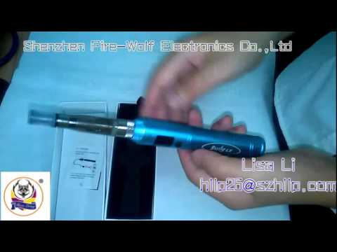 2014 Shenzhen Wholesale In Dubai Swing LX Electronic Cigarette Prices - YouTube