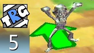 Mario Party 7 – Solo Windmillville