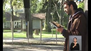 Visión 7: Día del Periodista: Homenaje a Rodolfo Walsh