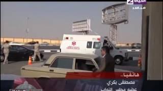 بالفيديو.. مصطفى بكرى: أرواح الشهداء تنادينا بالثأر والعدل والانتقام