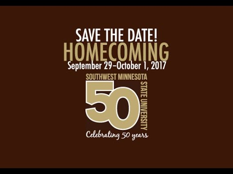 50th anniversary homecoming southwest