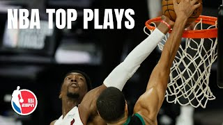 Top Plays: Heat vs. Celtics Game 1, Nuggets vs. Clippers Game 7 | 2020 NBA Playoffs Highlights