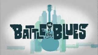 Guitar Center's Battle of the Blues 2012 District + Regional Finals