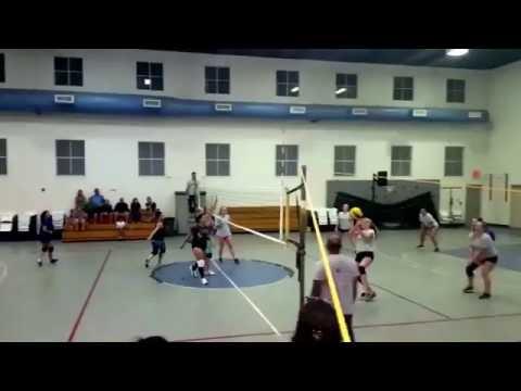 National squad vs Cayman International School 11-10-16