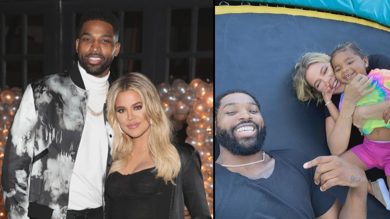 Khloe Kardashian and Tristan Thompson Are NOT Back Together, Source Says