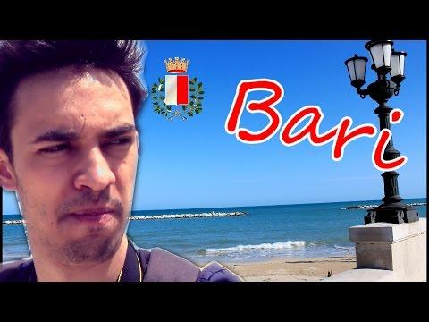 DISCOVER ITALY: BARI #01
