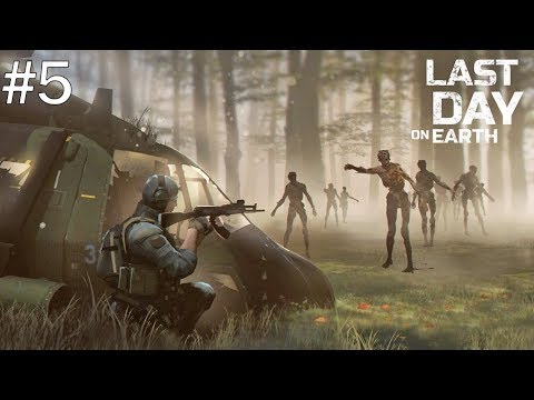 Last Day on Earth Survival para Android #5