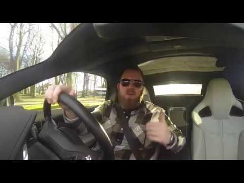 Jaguar F Type V6 S review