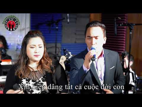 Video Trong Vòng Tay (LIVE) - Thạch Đặng