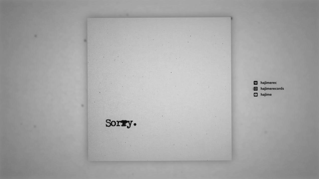 Miyagi — Sorry (Official Audio)