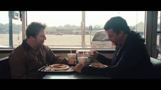 Jesse Eisenberg and Ruben Fleischer talk about 30 Minutes Or Less