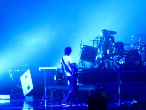 MUSE - Performing Deftones Covers (
