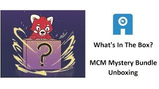 Unboxing: Anime Limited MCM May 2019 Mystery Bundle - What's Inside the Box?!