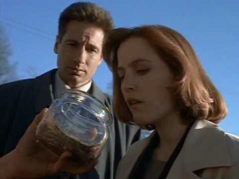 The X-Files Creature Attacks Mr. Nutt from YouTube · Duration:  2 minutes 13 seconds