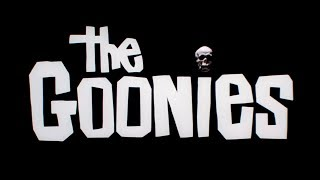 Retro Ramble Podcast - Episode 6 - THE GOONIES (1985)