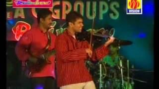 Fusion(Kaapi Ragam)-Balabhaskar
