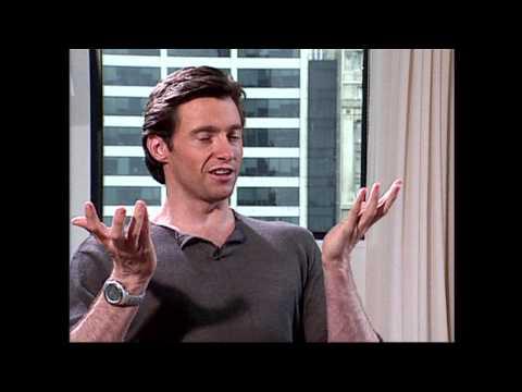 Swordfish: Hugh Jackman Exclusive Interview