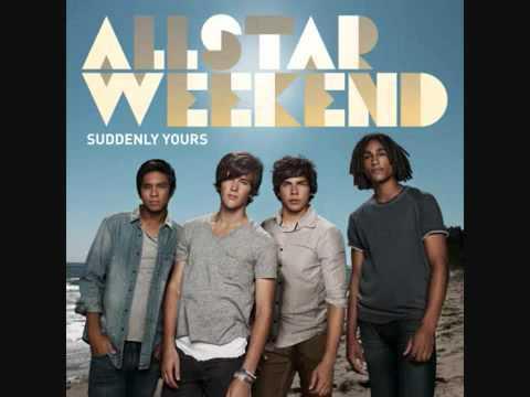 Can't Sleep Tonight - Allstar Weekend