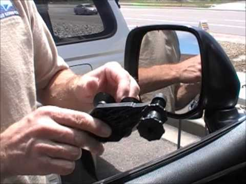 how to clean windshield with steel wool and rainx
