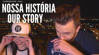 Nossa História Documentário! Our History! 🙏🏻♥️
