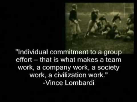 Teamwork Meeting Opener | Teamwork Video | Great Minds on Teamwork