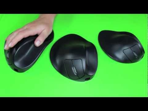 Zenlap Grip Guide   HandShoe Mouse