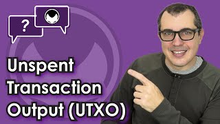 Bitcoin Q&A: Unspent transaction output (UTXO)