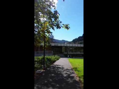 College of Marin Kentfield 2